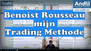 Benoist Rousseau mijn Trading Methode 300x169