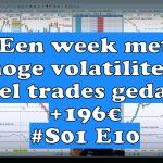 Een week met hoge volatiliteit veel trades gedaan 196€ S01 E10 1 150x150
